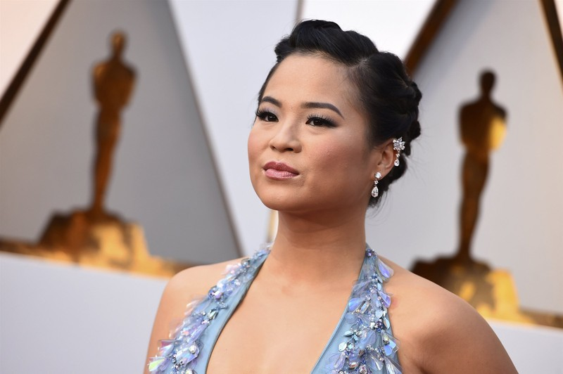 Diễn viên gốc Việt lồng tiếng vai chính trong phim Disney - ảnh 1
