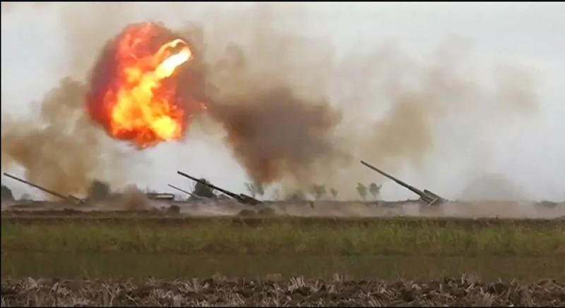 Nga lên tiếng về cuộc giao tranh Armenia-Azerbaijan - ảnh 1