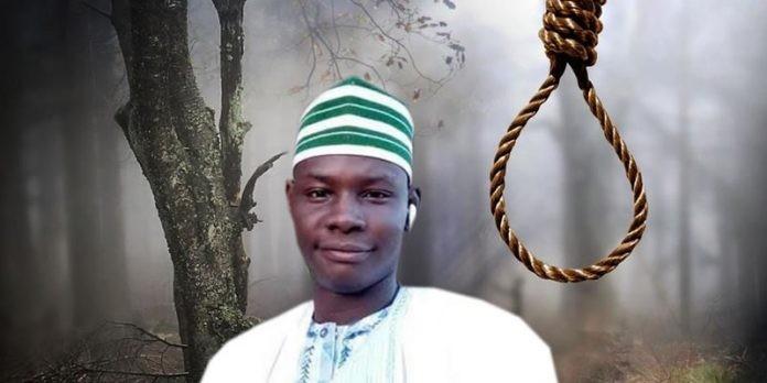 Ca sĩ bị tuyên án tử hình vì ca bài hát báng bổ tiên tri - ảnh 1