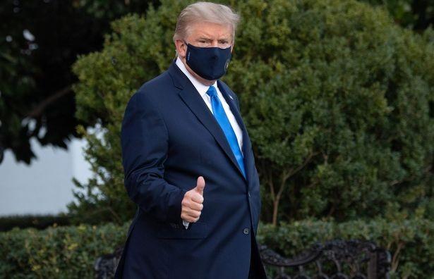 Nhà tiên tri mù Vanga từng dự đoán ông Trump bị bệnh nặng - ảnh 1