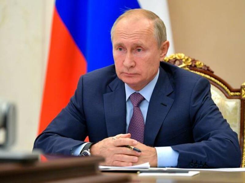 Tổng thống Putin muốn gia hạn hiệp ước hạt nhân với Mỹ - ảnh 1