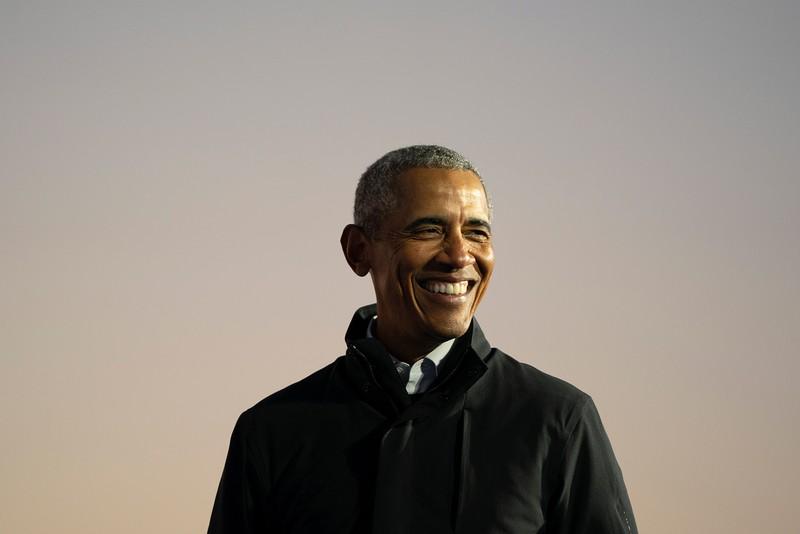 Những chính trị gia đầu tiên chúc mừng ông Biden thắng cử - ảnh 2