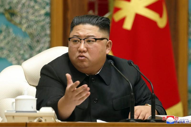 Triều Tiên cắt đứt giao thương với Trung Quốc vì sợ COVID-19 - ảnh 1