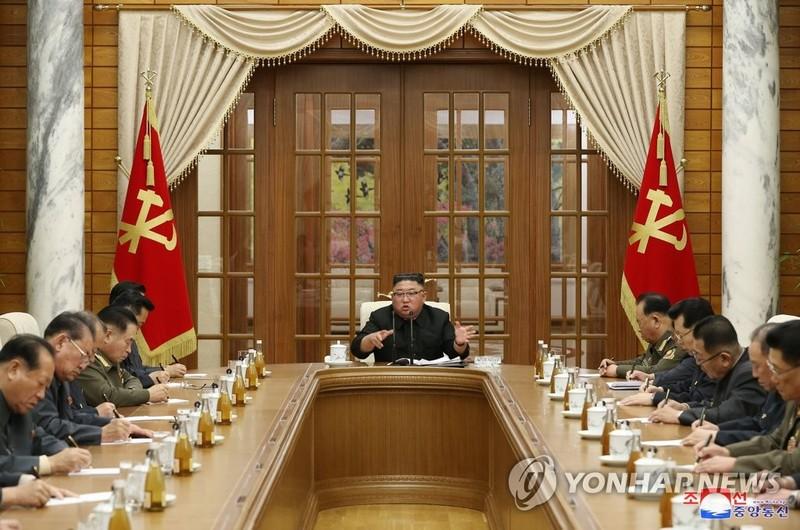 Triều Tiên cắt đứt giao thương với Trung Quốc vì sợ COVID-19 - ảnh 2