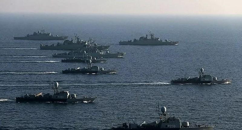 Tư lệnh Hải quân Mỹ: Iran thận trọng và đáng tôn trọng hơn - ảnh 2
