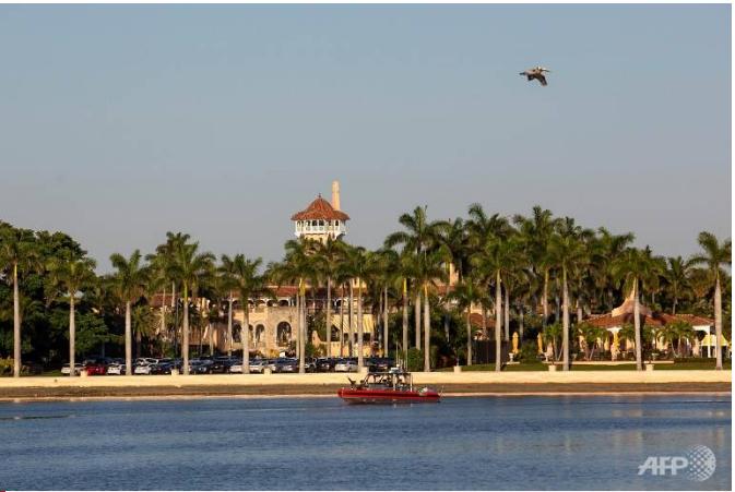 Người Florida có chào đón ông Trump sau khi ông rời Nhà Trắng? - ảnh 1
