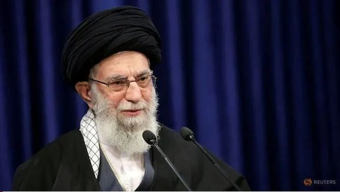 Ông Khamenei: Iran có thể làm giàu uranium lên đến 60% - ảnh 1