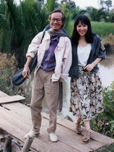 Chuyên đề về Trịnh Công Sơn và gia đình trên Đường sách TP.HCM - ảnh 2