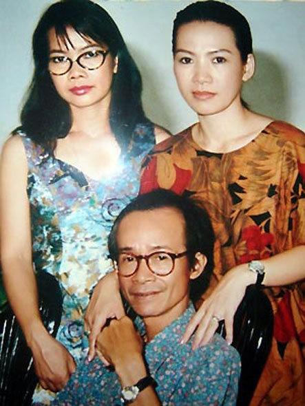 Chuyên đề về Trịnh Công Sơn và gia đình trên Đường sách TP.HCM - ảnh 1