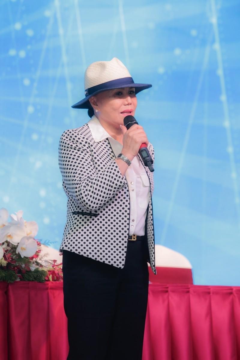 Vì sao Thanh Tuyền không còn hát cùng Chế Linh? - ảnh 1