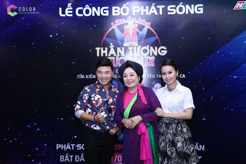 Quang Linh: Mấy ai có tiền để học nhạc ở Thanh Bùi? - ảnh 1