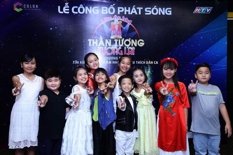 Quang Linh: Mấy ai có tiền để học nhạc ở Thanh Bùi? - ảnh 2