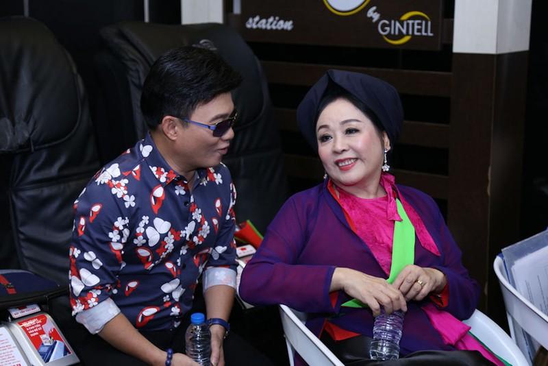 Quang Linh: Mấy ai có tiền để học nhạc ở Thanh Bùi? - ảnh 3