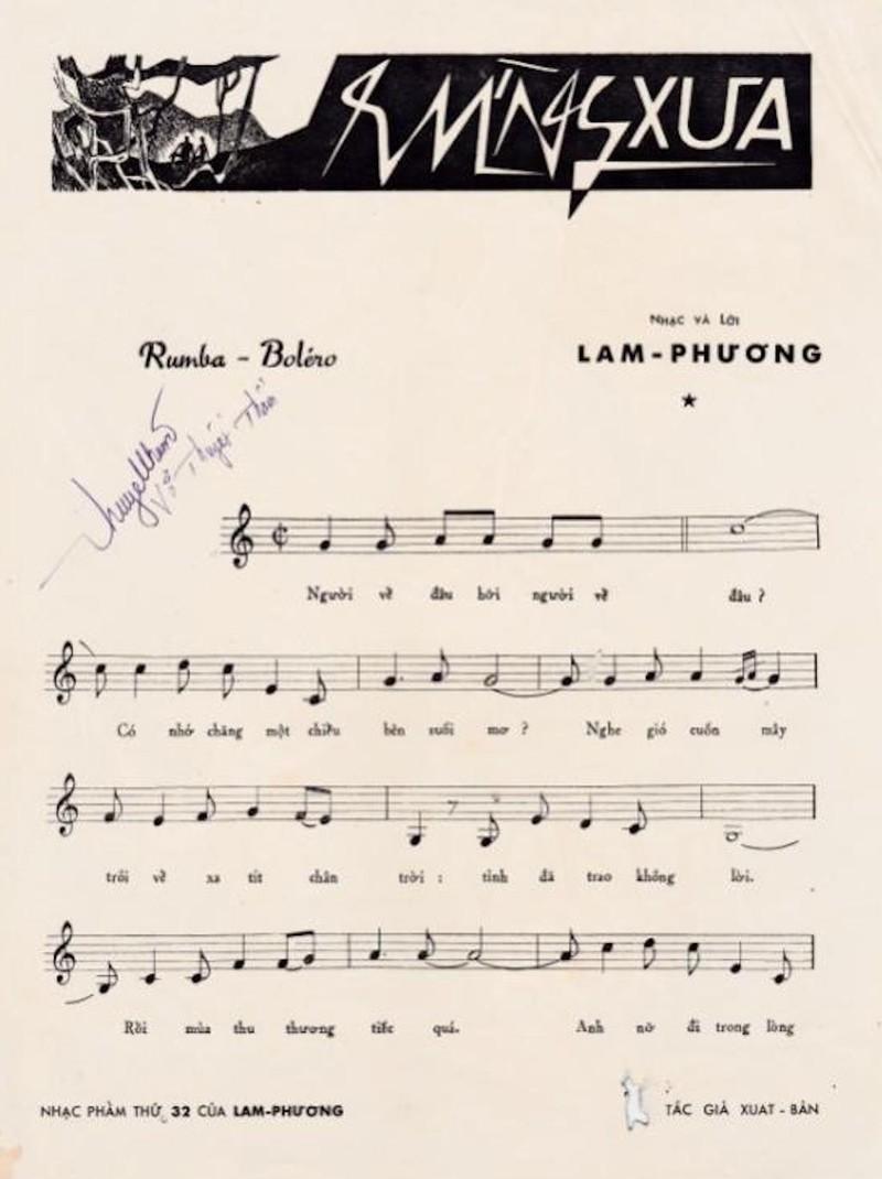 5 ca khúc trước 1975 thoát 'án' tạm dừng - ảnh 2