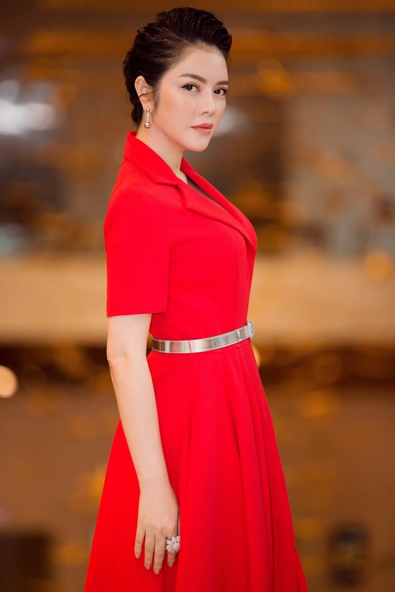 Lý Nhã Kỳ chi 25 tỉ quảng bá Việt Nam ở LHP Cannes - ảnh 7