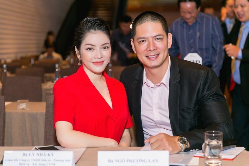Lý Nhã Kỳ chi 25 tỉ quảng bá Việt Nam ở LHP Cannes - ảnh 5