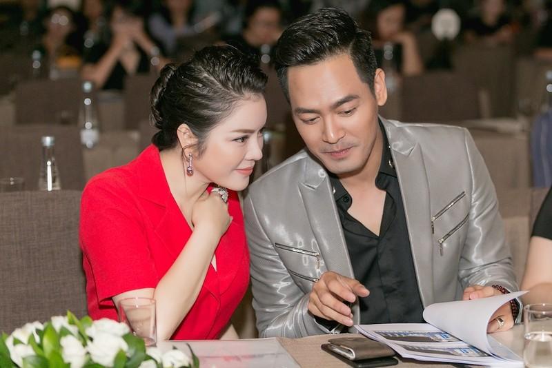 Lý Nhã Kỳ chi 25 tỉ quảng bá Việt Nam ở LHP Cannes - ảnh 4