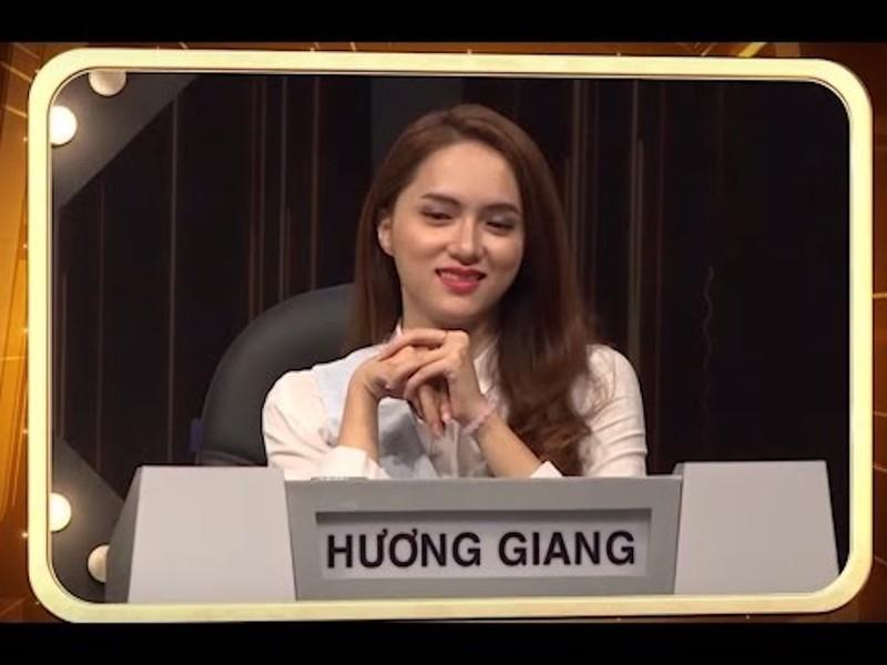 Bị Hương Giang Idol nói hỗn, Trung Dân sốc nặng - ảnh 1