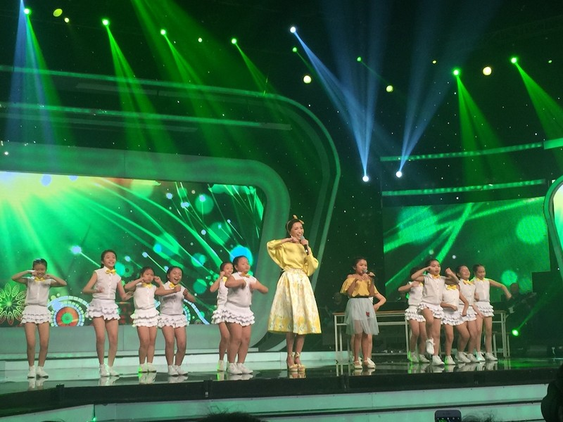 Thiên Khôi trở thành quán quân Vietnam Idol Kids mùa 2 - ảnh 4