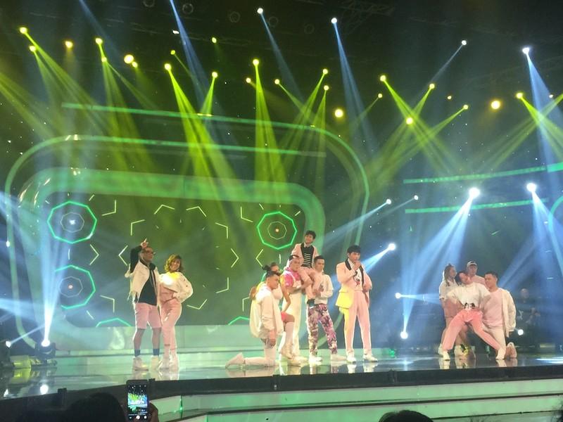Thiên Khôi trở thành quán quân Vietnam Idol Kids mùa 2 - ảnh 2