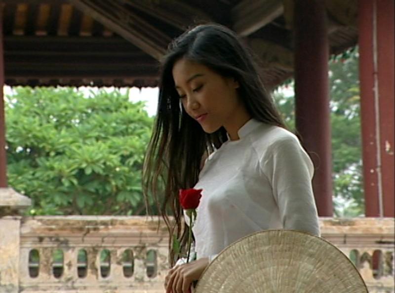 Đoan Trang và Phạm Duy trong phim tư liệu 10 năm trước - ảnh 4