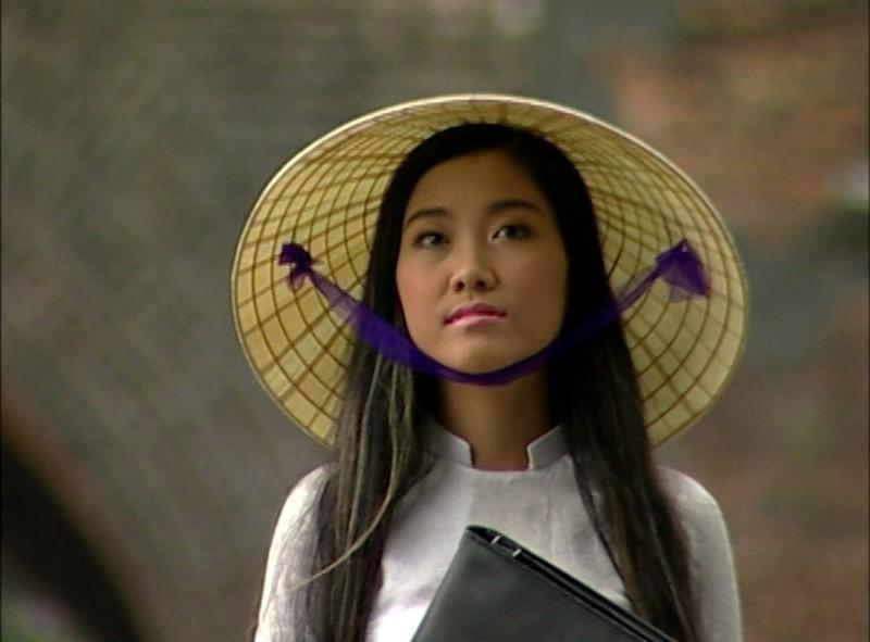 Đoan Trang và Phạm Duy trong phim tư liệu 10 năm trước - ảnh 2