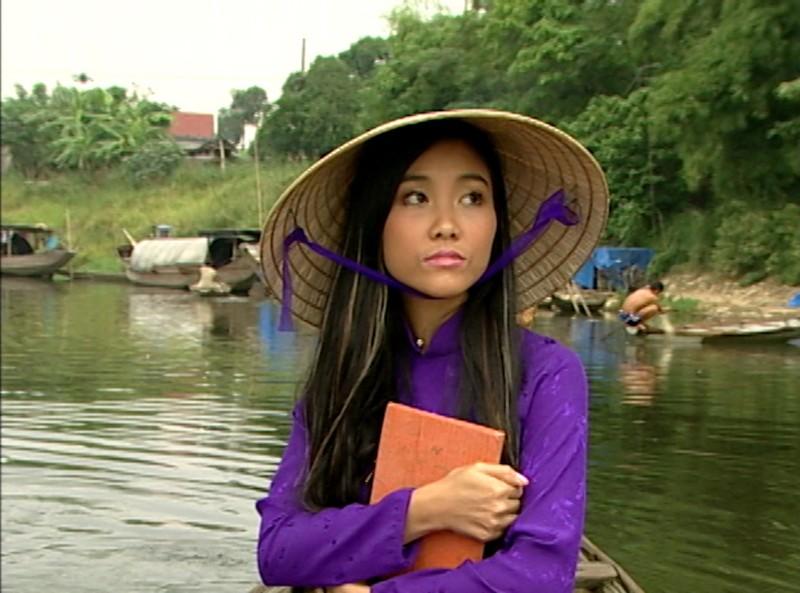 Đoan Trang và Phạm Duy trong phim tư liệu 10 năm trước - ảnh 1
