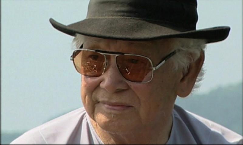 Đoan Trang và Phạm Duy trong phim tư liệu 10 năm trước - ảnh 5