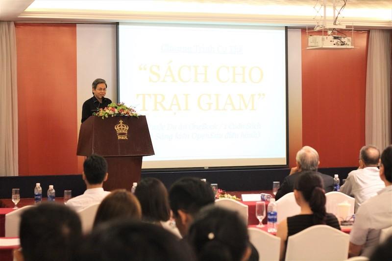 Sách bắt lỗi từ điển GS Nguyễn Lân nhận giải Sách hay - ảnh 4
