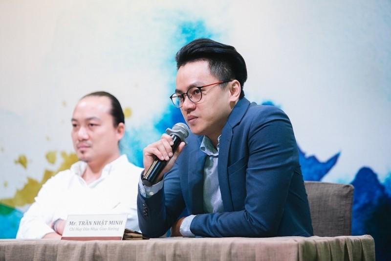 Hương Lan đặt nhiều câu hỏi khi được mời sô tại TP.HCM - ảnh 4
