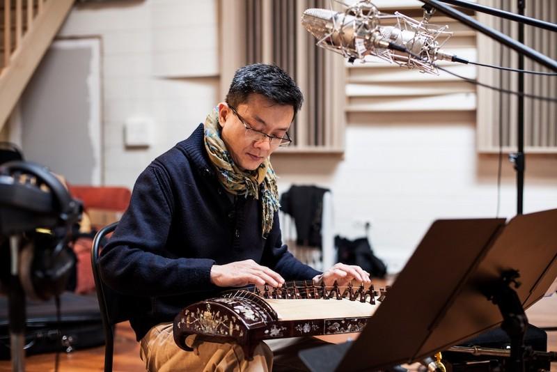 Nghệ sĩ Trí Nguyễn diễn Lý Mười Thương theo điệu bolero - ảnh 3