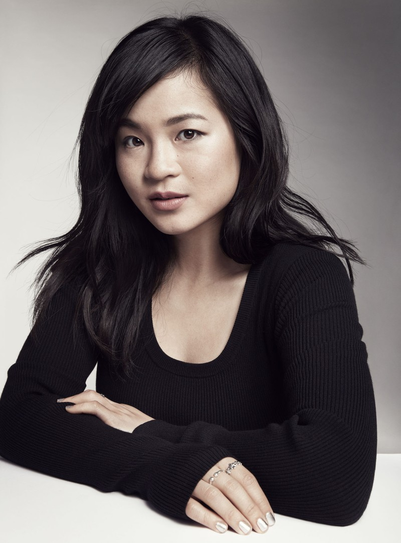 Cô gái nghe điện thoại gốc Việt vào đóng Star Wars - ảnh 5