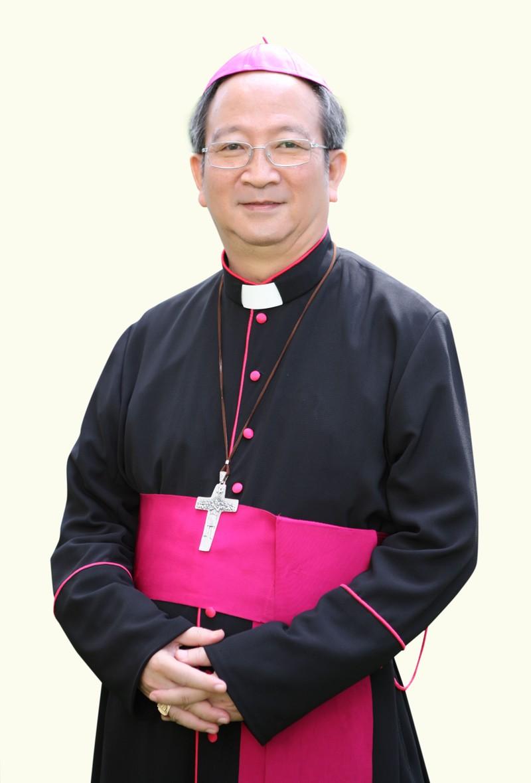 Đức Tổng giám mục TP.HCM Bùi Văn Đọc qua đời tại Ý - ảnh 1