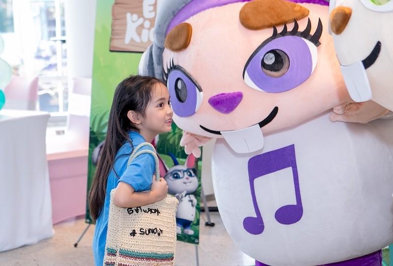 Xem miễn phí học tiếng Anh qua bài hát cho bé 1-4 tuổi - ảnh 4