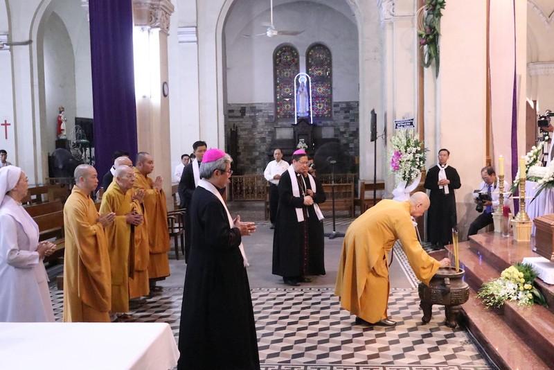 Đức Tổng giám mục Phaolô ra đi là sự mất mát lớn - ảnh 6