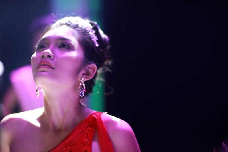 Nữ diễn viên 21 tuổi nóng bỏng với gần chục vai phản diện - ảnh 5