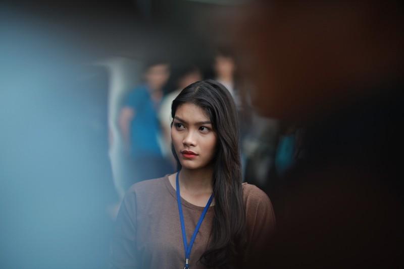 Nữ diễn viên 21 tuổi nóng bỏng với gần chục vai phản diện - ảnh 4