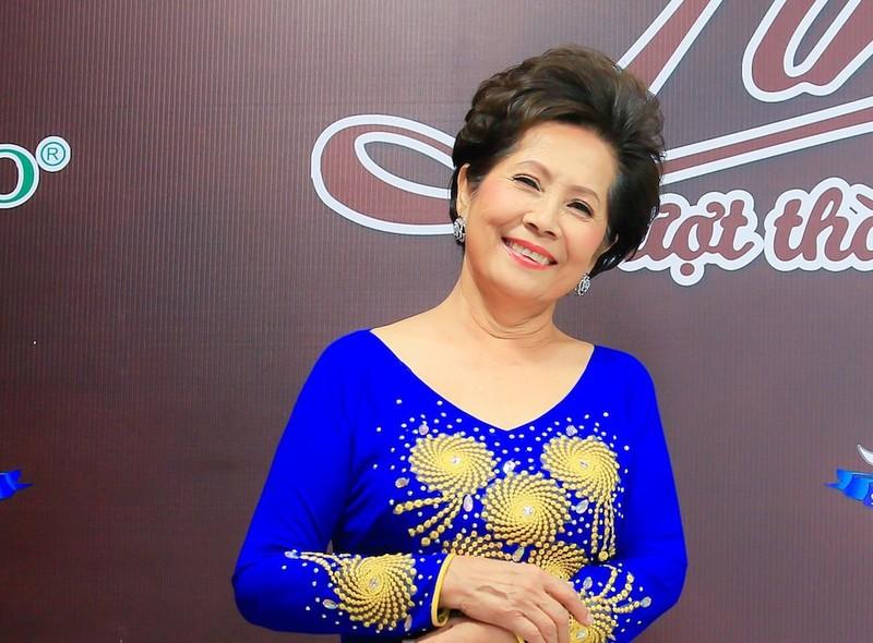 Phương Dung cho rằng nhiều nhạc sĩ trẻ không nắm rõ tiếng Việt - ảnh 1