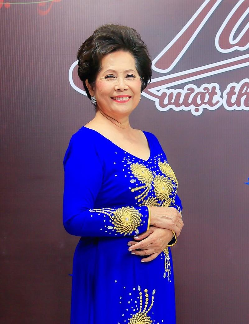 Phương Dung cho rằng nhiều nhạc sĩ trẻ không nắm rõ tiếng Việt - ảnh 2