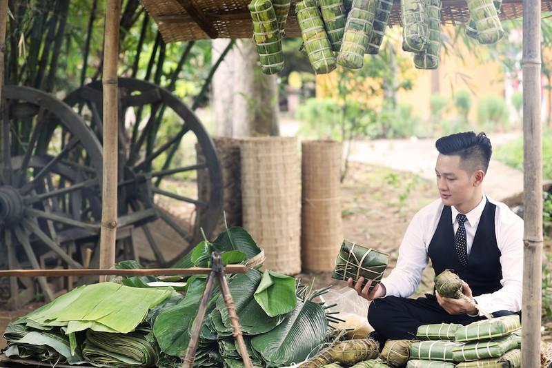 Ca sĩ đầu tiên quay hình bên trong Bưu điện trung tâm Sài Gòn - ảnh 3