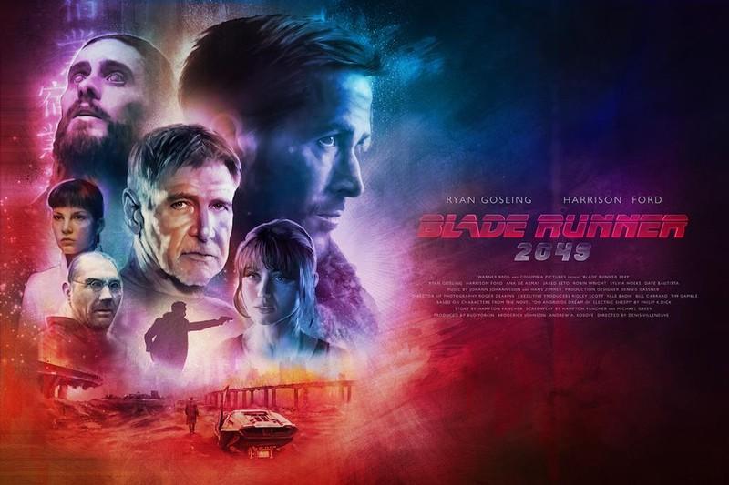 Xem miễn phí 'Blade Runner 2049' với câu chuyện về AI - ảnh 1