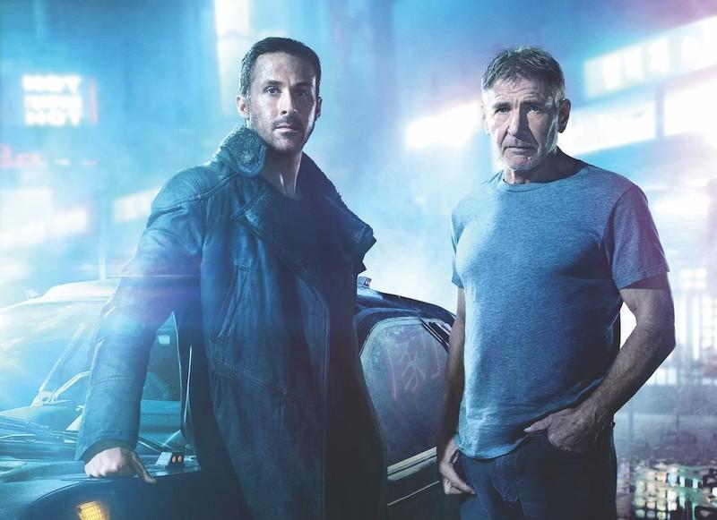 Xem miễn phí 'Blade Runner 2049' với câu chuyện về AI - ảnh 3