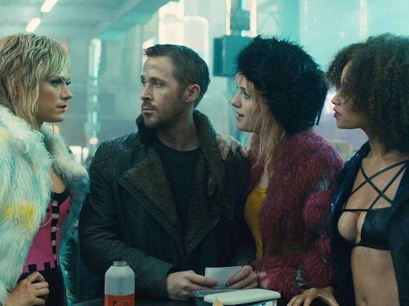 Xem miễn phí 'Blade Runner 2049' với câu chuyện về AI - ảnh 2