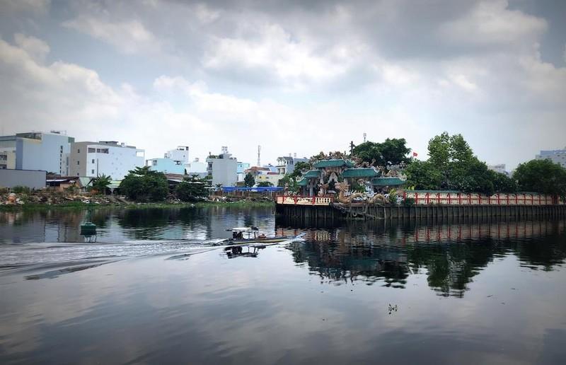 Từ giã đò ngang, những chuyến phà cũng dần xa Sài Gòn - ảnh 5