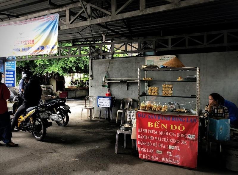 Từ giã đò ngang, những chuyến phà cũng dần xa Sài Gòn - ảnh 6