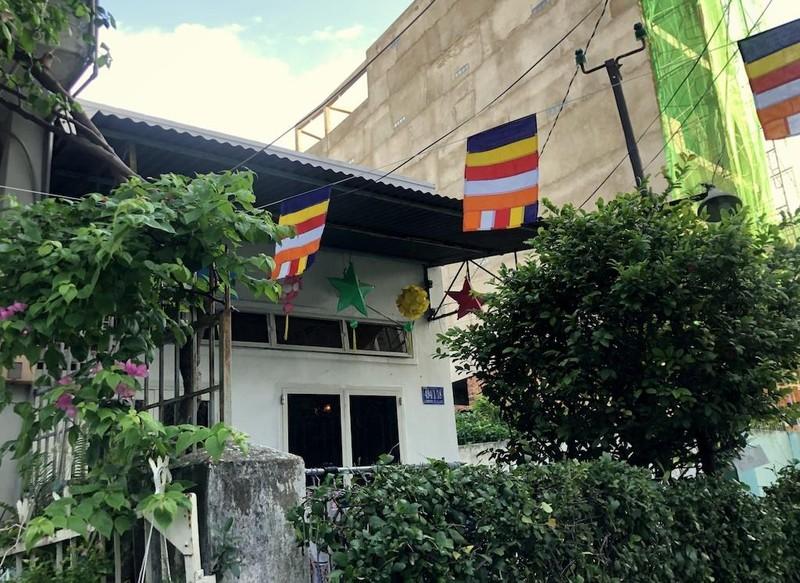 'Hẻm Phật' giữa lòng Sài Gòn - ảnh 8