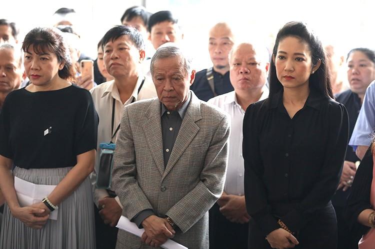 Tiễn biệt nhạc sĩ Nguyễn Văn Tý bằng ca khúc 'Mẹ yêu con' - ảnh 1