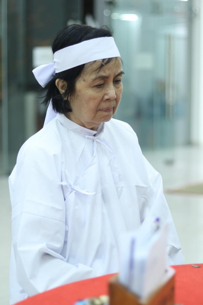 Nghệ sĩ tiếc thương tài tử Nguyễn Chánh Tín - ảnh 2