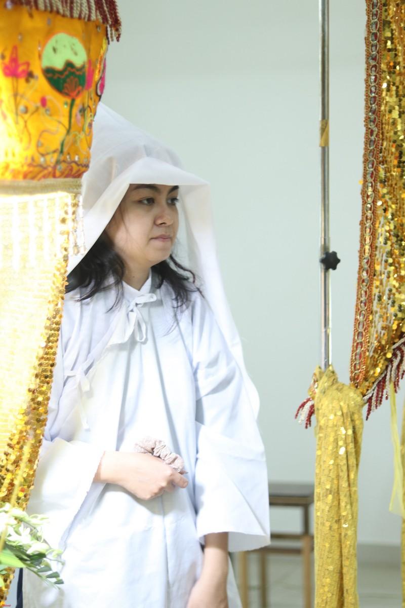 Nghệ sĩ tiếc thương tài tử Nguyễn Chánh Tín - ảnh 5