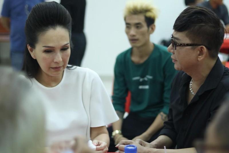 Nghệ sĩ tiếc thương tài tử Nguyễn Chánh Tín - ảnh 3
